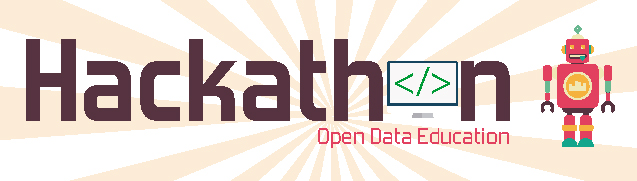 I Hackathon Educativo Open Data Education