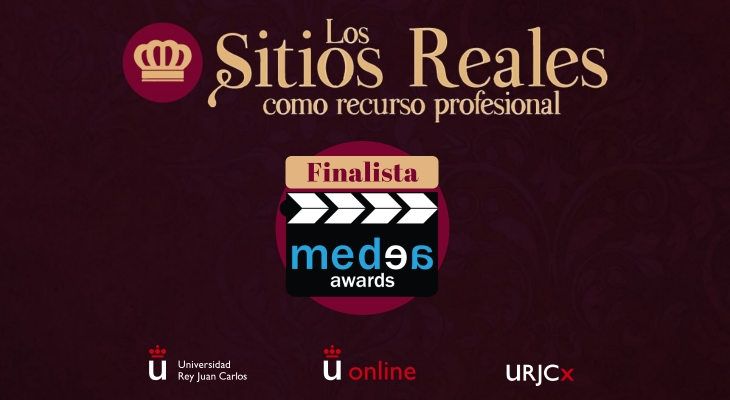 Finalistas MEDEA Awards 2019